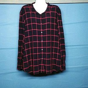 Loft ladies blouse